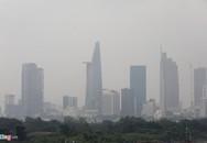 Không khí Sài Gòn ô nhiễm vượt mức, tăng nguy cơ ung thư phổi