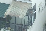 Hà Nội: Xuất hiện 'chuồng cọp' ở tầng 36, dân 'chung cư ông Thản' khiếp vía vì viên gạch lơ lửng