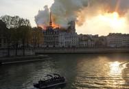 """Từ vụ cháy Nhà thờ Đức Bà Paris, lo lắng """"số phận"""" nhiều di tích Việt Nam"""