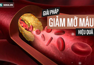 """Thực phẩm """"kẻ thù"""" của người bị mỡ máu, huyết áp, tiểu đường cao: Ăn vào bệnh sẽ nặng thêm"""