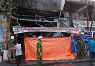 Cháy cửa hàng xe đạp điện giữa đêm, 3 người chết