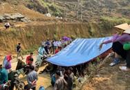 Lai Châu: Người dân ốm, phát bệnh ngoài da vì nguồn nước đầu nguồn bị ô nhiễm