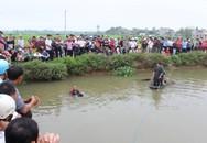 Thanh Hóa: Hai anh em sinh đôi đuối nước thương tâm