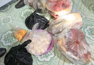 Phát hiện hộ dân ở Côn Đảo giấu thịt và trứng vích trong tủ lạnh