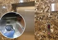 """Sắp hết thời hạn giải quyết vụ """"nựng"""" bé gái trong thang máy: Dân chung cư gửi đơn kiến nghị tập thể"""
