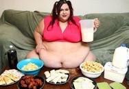 Hành trình giảm cân để được làm mẹ của người phụ nữ béo nhất thế giới