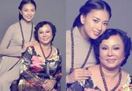 Mẹ ruột Ngô Thanh Vân: 'Tôi không ước ao nó nổi tiếng thêm. Bấy nhiêu đó đủ rồi'