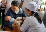 Tháng 5, Bộ Y tế thí điểm thêm một loại vaccine 5 trong 1 miễn phí mới cho trẻ