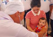 Từ chối tiêm vaccine là cha mẹ thiếu trách nhiệm, tự đặt con mình vào nhiều rủi ro