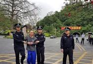 Bắt 'trùm' ma túy trốn nã 5 năm ở nước ngoài