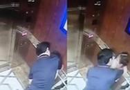 Nguyên phó Viện trưởng VKSND Đà Nẵng 'nựng' bé gái đối diện mức án nào?