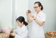 Nữ bác sĩ tâm huyết với y học cổ truyền