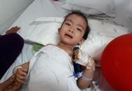 Cô bé 4 tuổi có cột sống cong vẹo hình chữ S cần sự giúp đỡ