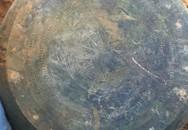 Phát hiện trống đồng cổ hàng nghìn năm tuổi ở Lào Cai