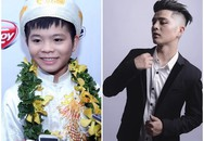 18 tuổi, Quang Anh trổ mã, thay đổi khác lạ sau 6 năm đoạt Quán quân