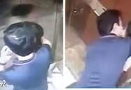 Chỉ thừa nhận 'nựng' bé gái trong thang máy, cuối cùng Nguyễn Hữu Linh đã bị khởi tố tội dâm ô