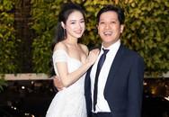 Nhã Phương - Trường Giang lần đầu xuất hiện cùng nhau sau đám cưới