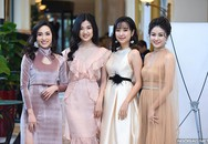 Do chị em xích mích, 4 người đẹp 'Những cô gái trong thành phố' từng bị đạo diễn dằn mặt