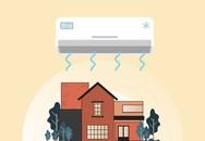 Mẹo hay tiết kiệm điện khi dùng điều hòa mùa nắng nóng