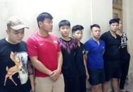 Hải Phòng: Cảnh sát nổ súng ngăn 2 nhóm thanh niên chuẩn bị 'hỗn chiến'