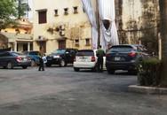 Thông tin mới nhất vụ cán bộ Thanh tra tỉnh Thanh Hóa  bị bắt quả tang khi đang nhận tiền
