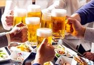 Đi xe máy khi đã uống 2 lon bia, nguy cơ tai nạn giao thông tăng gấp 40 lần