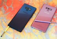 Những tiết lộ gây sốc về các tính năng mới của Galaxy Note 10