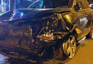 """Danh tính tài xế """"xe điên"""" gây tai nạn liên hoàn khiến nữ nhân viên quét rác tử vong"""