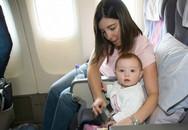 Từ vụ bé 2 tháng tuổi tử vong khi đi máy bay: Bố mẹ cần nhớ những điều sau khi đưa con đi máy bay dịp lễ