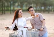 Diễn viên Tiến Lộc làm 'người yêu' Phạm Phương Thảo