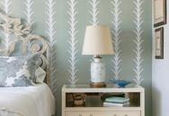 Bỏ túi mẹo trang trí phòng ngủ khiến không gian nghỉ ngơi của bạn đẹp chẳng kém trên tạp chí