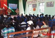 Thanh Hóa: Huyện Hà Trung nâng cao chất lượng dân số