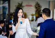 Á quân X-Factor Trương Kiều Diễm bí mật đính hôn với bạn trai 4 năm