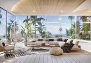 Biệt thự nhiệt đới tuyệt đẹp dựa trên nguyên tắc thiết kế cổ xưa