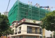 """Thái Nguyên: Ai """"chống lưng"""" cho nhiều công trình xây dựng """"khủng"""" sai phạm?"""
