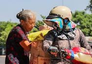 Người dân Quảng Nam chật vật mưu sinh dưới nắng nóng