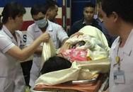 Nữ hành khách sinh bé gái trên tàu SE4 trong ngày nghỉ lễ 30/4