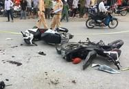 Tai nạn thương tâm: Va chạm với xe máy đi rước dâu, 2 bố con chết thảm