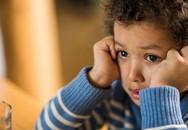 La mắng tác động tiêu cực đến trẻ không kém đòn roi