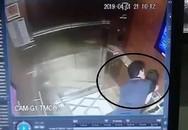 """Nguyên Phó Viện trưởng VKSND TP Đà Nẵng thừa nhận """"nựng"""" bé gái trong thang máy ở Sài Gòn"""