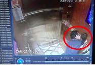 Diễn biến mới nhất vụ việc người đàn ông sàm sỡ bé gái trong thang máy