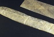 Chiếc bao cao su hơn 10.000 năm trước