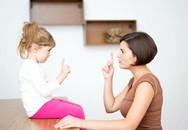 Trước khi trẻ đi học, cha mẹ nhất định phải dạy con không bắt nạt bạn