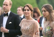 Bạn thân nhất của công nương Kate bị đồn ngoại tình với hoàng tử William là ai?
