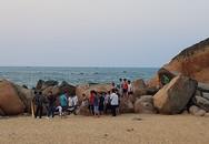 Tắm biển sau khi ăn đám cưới, một người đàn ông chết đuối