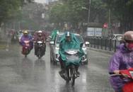 Dự báo thời tiết 30/4: Bắc Bộ mưa dông diện rộng, xua tan nắng nóng