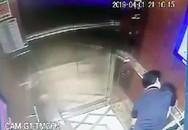 """Vụ cựu viện phó kiểm sát """"nựng"""" bé gái trong thang máy: Sẽ thế nào nếu gia đình bé không tố giác, không yêu cầu khởi tố?"""