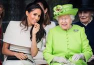 Nữ hoàng cấm Meghan nhưng cho phép Kate đeo trang sức của Diana