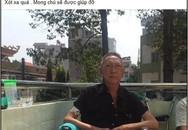 MC Đại Nghĩa đứng ra kêu gọi giúp đỡ nghệ sĩ Lê Bình: 'Hãy cùng chia sẻ với chú bằng những gì thiết thực nhất trước khi quá muộn'