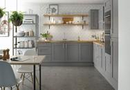 Bạn sẽ nhẹ gánh hơn rất nhiều trong việc làm sạch nhà bếp nếu áp dụng những cách sau